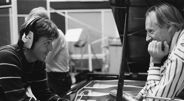 Martin & McCartney