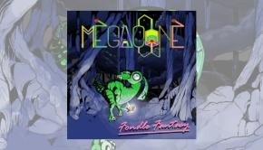 Megacone - Fondle Fantasy [EP]