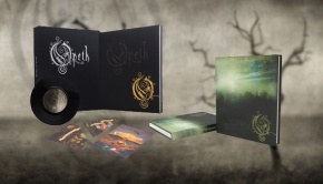 Opeth - Book of Opeth