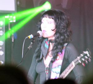 Purson - Rosalie Cunningham