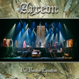 Ayreon DVD