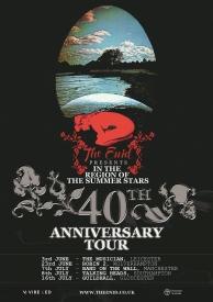 Enid tour poster