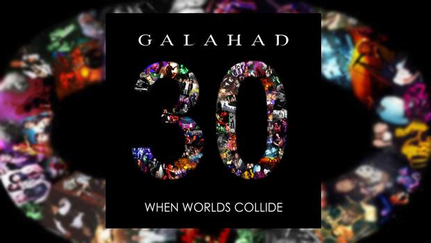 Galahad - When Worlds Collide