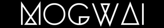 Mogwai banner