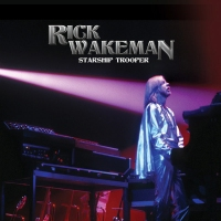 Rick Wakeman - Starship Trooper compilation