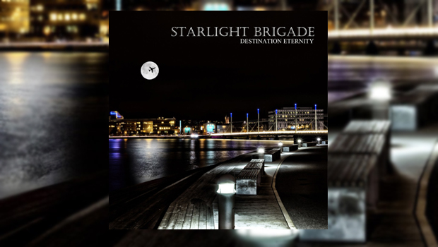 Starlight Brigade - Destination Eternity
