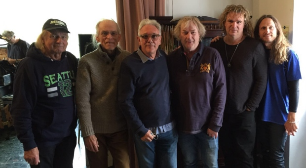 Yes with Trevor Horn