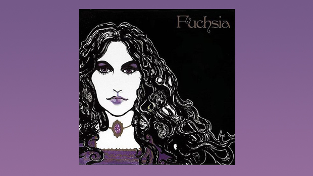 Fuschia - Fuschia
