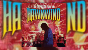 Hawkwind - The Flicknife Years
