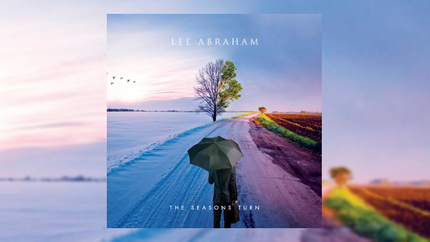Lee Abraham - The Seasons Turn