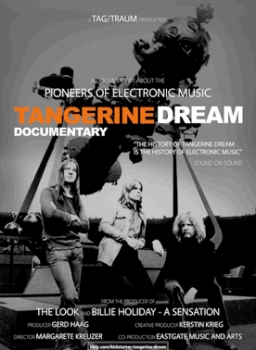 Tangerine Dream Documentary