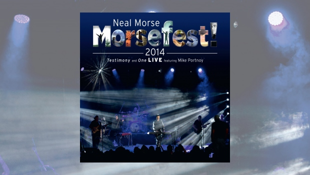 Neal Morse - Morsefest 2014