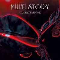 Multi Story - Crimson Stone