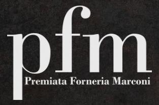 PFM logo
