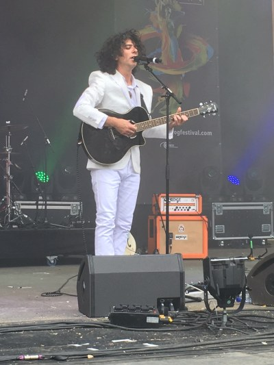 2016Loreley - Kavus Torabi