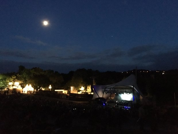 2016 Loreley - Hawkwind