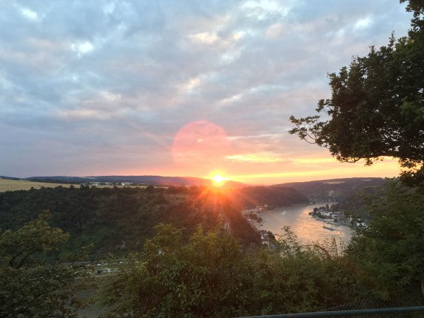 2016 Loreley - Sunset Day 2