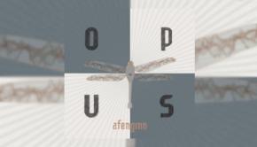 Afenginn - Opus