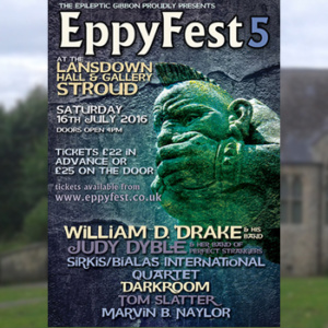 EppyFest 5