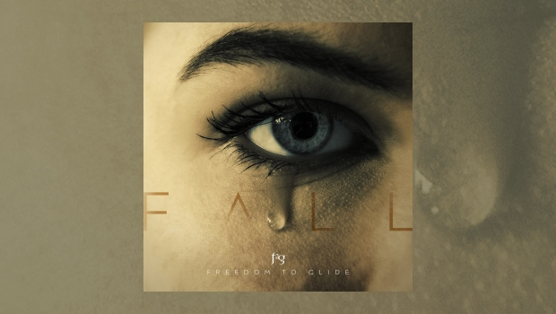 Freedom To Glide - Fall