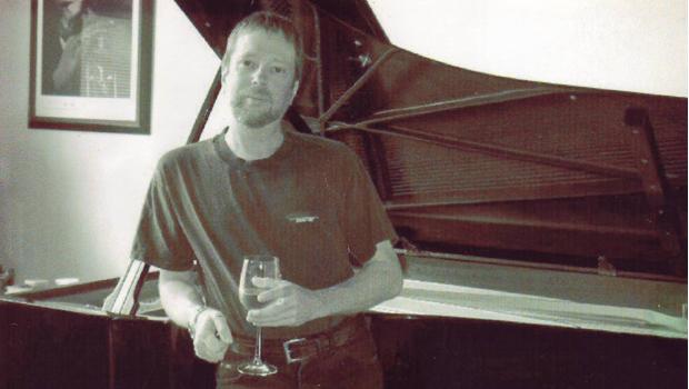 Ken DeLoria - Quill