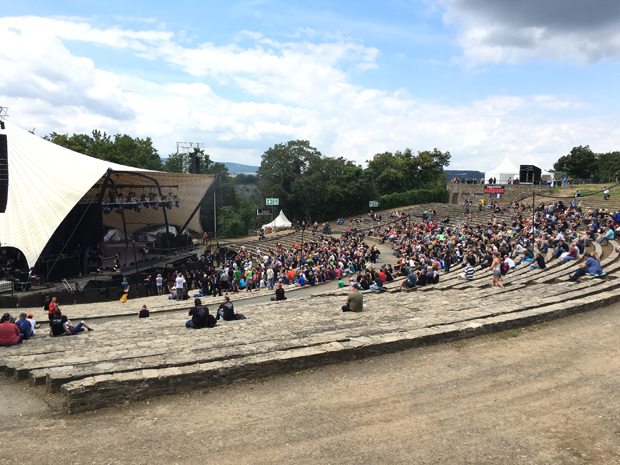 Loreley Amphitheatre
