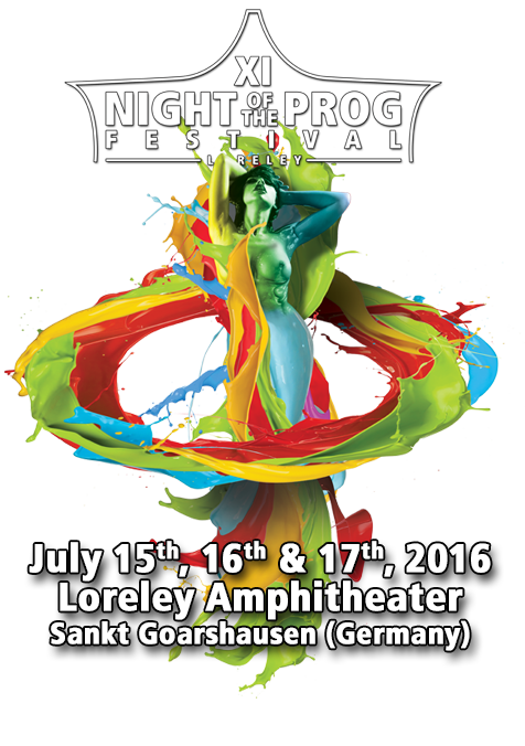 Loreley 2016