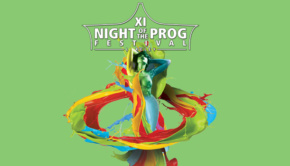 Night of the Prog XI
