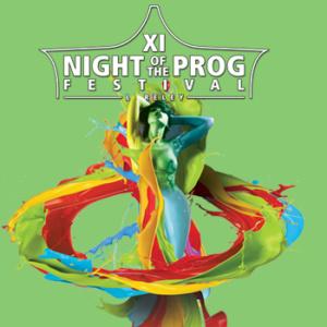 Night of the Prog XI