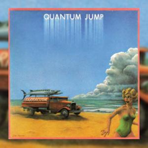 Quantum Jump - Barracuda