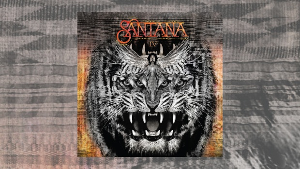 Santana - IV