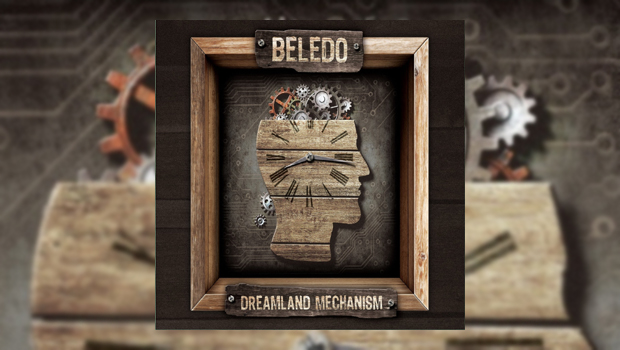 Beledo - Dreamland Mechanism
