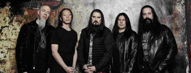 Dream Theater tour