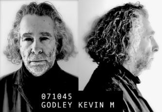 Kevin Godley