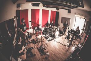 Nosound - Studio