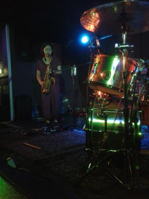 Sax Ruins - Ono Ryoko