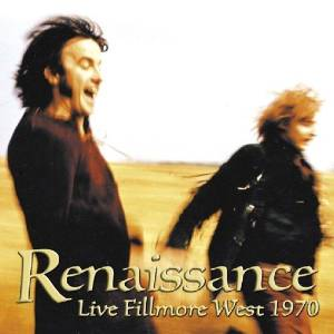 Renaissance – Live Fillmore West 1970
