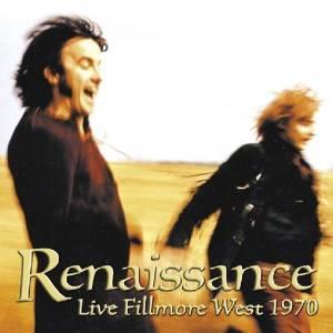 Renaissance – Live Fillmore West 1970
