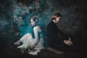 iamthemorning - photo by Alexander Kuznetcov