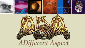 A Different Aspect 4 - September 2016