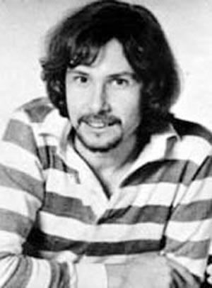 Dave Greenslade