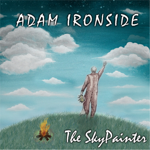 Adam Ironside - The Skypainter