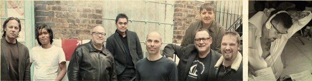 Dwiki Dharmawan Band