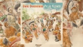 Dwiki Dharmawan- Pasar Klewer
