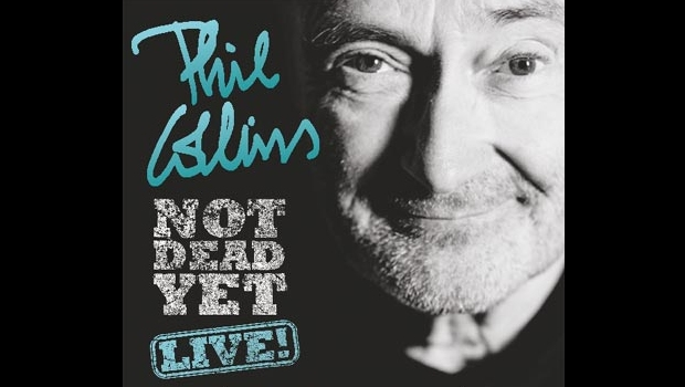 Image result for phil collins glasgow 2017