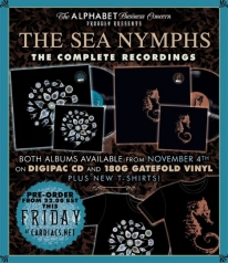 sea-nymphs