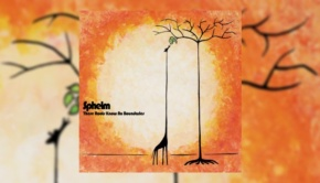 Sphelm - These Roads Know No Boundaries