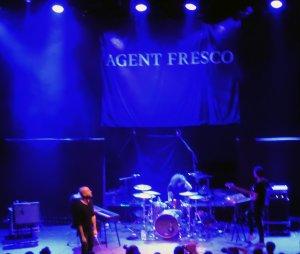Agent Fresco