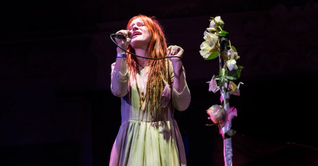 Marjana Semkina - photo by Marie Forker / www.forkerfotos.com