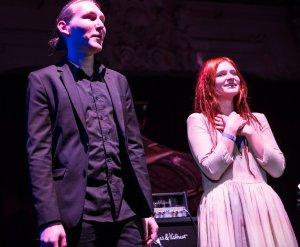 Marjana Semkina & Gleb Kolyadin - photo by Marie Forker / www.forkerfotos.com